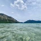 Fixie Tour – Große Seentour mit Alpenpanorama 3 🚵🏻♂️😎☀️